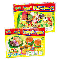Play Dough Clay