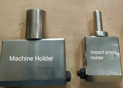 Machine Holder, Impact Press Punch Holder Pneumatic Press Punch Holder