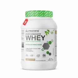 Nutricore Whey Protein Blend American Icecream 2 Kg