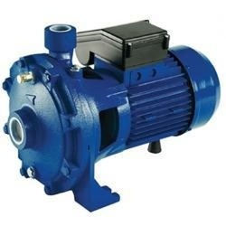 Kirloskar Stainless Steel Three Phase High Speed Centrifugal Pump, Max Flow Rate: Upto 200 m