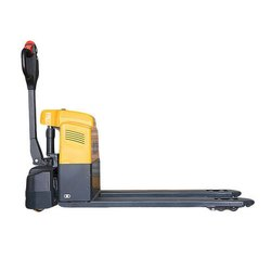 Voltas Electric Pallet Truck Rental