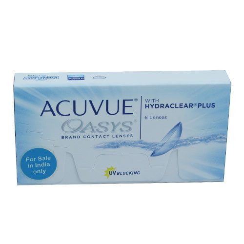 a4d2aadcf12 Acuvue Oasys Contact Lens at Rs 1800  piece
