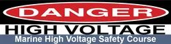 Marine High Voltage Safety Course in Mumbai / India