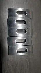 Aluminium Sheet Metal Parts