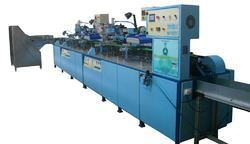 Round Bottle Screen Printing Machines