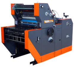 Digital Offset Printing Service