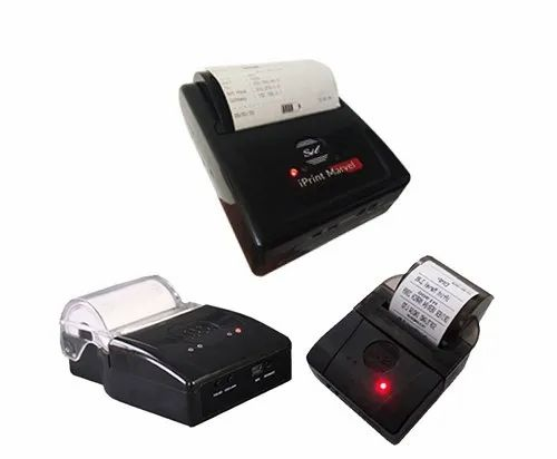 Portable Android Bluetooth Printer प र ट बल म न प र टर Softland India Limited Thiruvananthapuram Id 2899861273