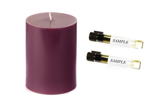 Natural Candle Fragrances