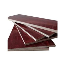 8 Feet Construction Shuttering Hardwood Plywood