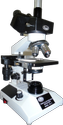 Trinocular Compound Microscope