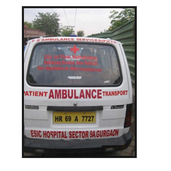 Medical Evacuation Services Rental