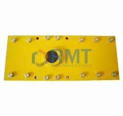 RMT Cradle Comp. for DTH