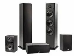 5.1 Channel Tower Speakers Polk Audio Fusion Series