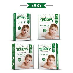Teddyy Baby Diapers Pants Easy