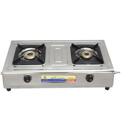 classic alx stainless steel gas stove