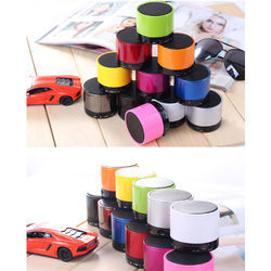 Mini S10 Portable Wireless Bluetooth Speaker