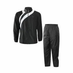 Towwi Track Suit With Detachable Hood - Mha