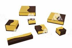 Designer Jewelry Gift Box