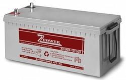 Z-Power Deep Cycle Battery for Power Backup