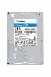 Toshiba 2tb 3.5 Surveillance