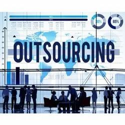 Position Outsourced Staffing Services, Day And Night