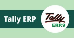 Offline TALLY ERP 9 SILVER, Free Demo/Trial Available