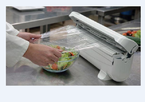 Cling Film Dispensers Manufacturer From New Delhi