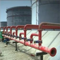 Pipe Fitting Services, in Local