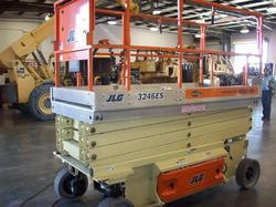 JLG 3246 ES Scissor Lifts