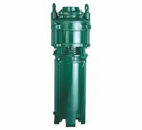 12.5 HP Vertical Open Well Submersible