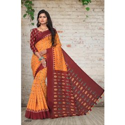 4a3e97408f17f Pochampally Silk Saree in Surat