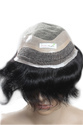 Ritzkart Indian Front Lace Human Hair Patch