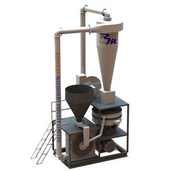 LLDPE Pulverizer Machine