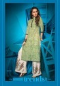 Ready Made Plazzo Kurti