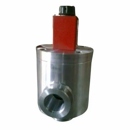 Image result for Vacuum Solenoid Valve