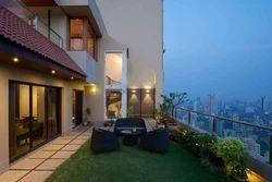 Pent House Designing In Maharashtra