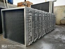 PMP Industrial Cooling Coil