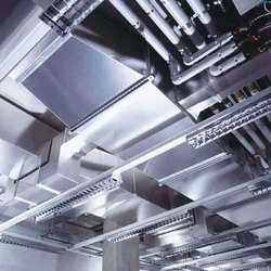 HVAC Duct Installation Service