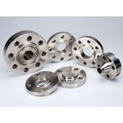 Duplex Stainless Steel Flanges Pipe