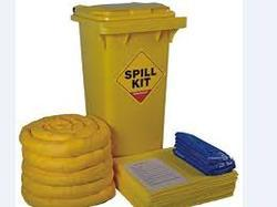10 LITER Chemical Spill Kit