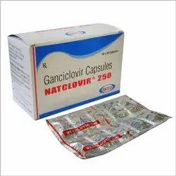 Canciclovir Capsules