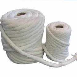 Ceramic Fiber Braided Ropes
