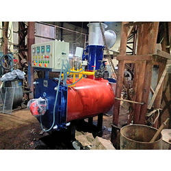 URJEX Make HSD Oil Fired Steam Boiler