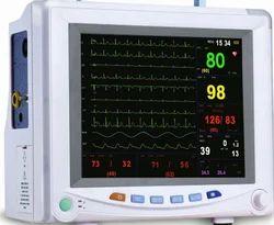 LED EMG Monitor Repair