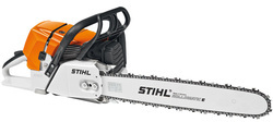 MS 461 Chainsaw With 18 inch