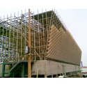 Induced Draft Type Three Phase Wooden Cooling Towers