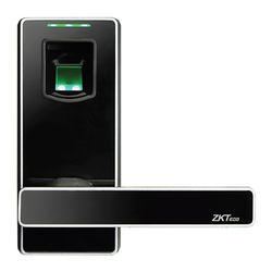 ZKTECO Support Bluetooth Connection Wireless Lock