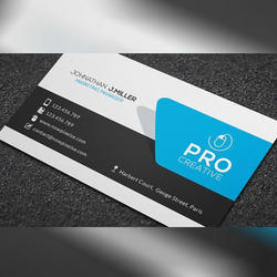 Design maniac studio school pune service provider of both side one side printed business card reheart Choice Image