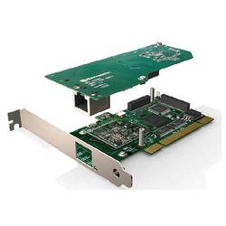 A101D-Single Port Sangoma PCI Card with Echo Cancellation