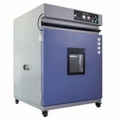 SS Bacteriological Incubator